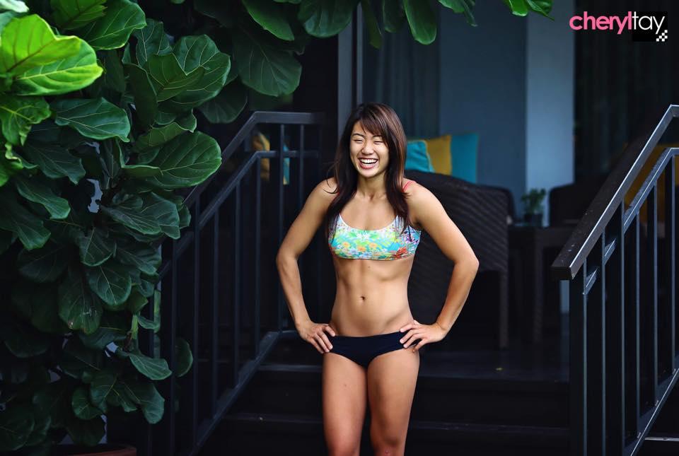 Nude Bilder von Angelina Joe Lee